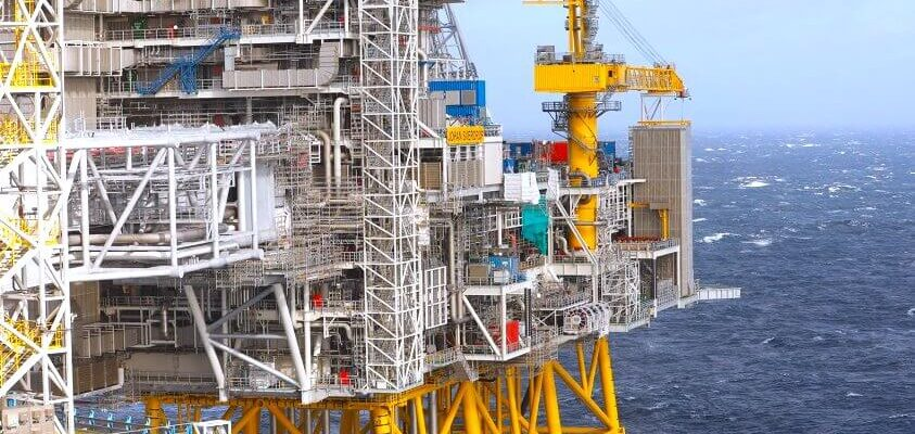 Denmark to End Oil Production by 2050