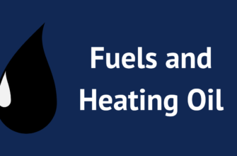 Fuels and Heating Oil