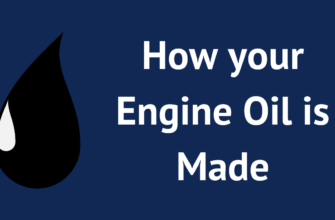 History of Oil How your Engine Oil is Made