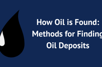 How Oil is Found Methods for Finding Oil Deposits